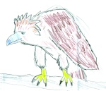 Kids_Art_Eagles_Nikhil
