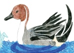 Kids Art Ducks_Kitara