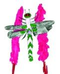 Kids Art InsectWorld_Jaden