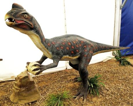Dinosaurios_Park,_Oviraptor