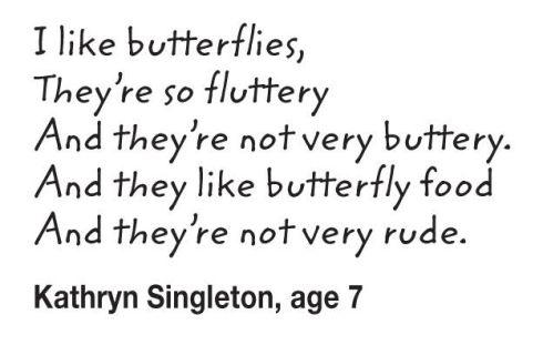 butterfly poem 3