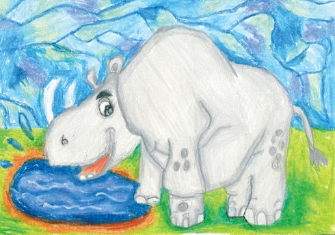 kids-art-rhinos_shuting