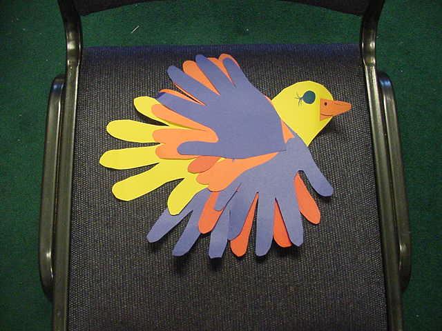 Bird-in-Hands