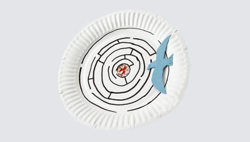 maze craft